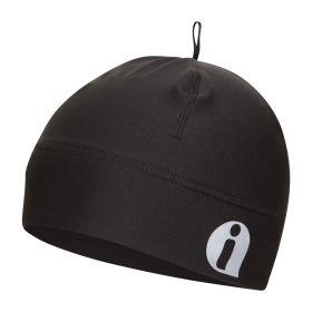 iwear Hat Polystretch Black