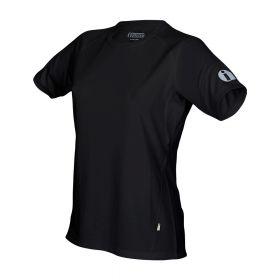 iwear RUN T-shirt women Black