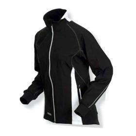 iwear ADVANCE jacket-Black. Outgoing style