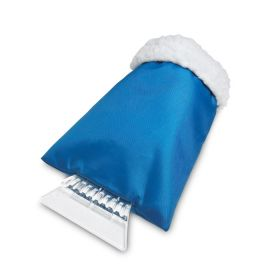 Warmix isskrape med hanske