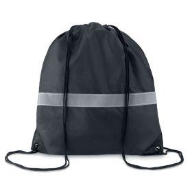 Stripe gymbag