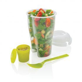 Salat 2 go kopp
