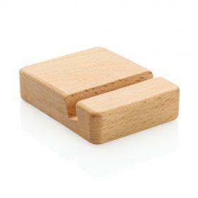 Bambus telefonholder