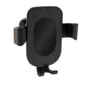 5 W trådløs lader som holder telefonen på plass