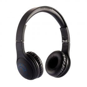 Sammenleggbare trådløse BT hodetelefoner