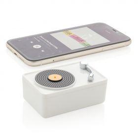 Vintage 3W mini-høyttaler