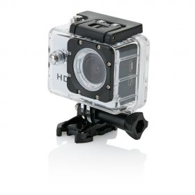 Action kamera med 11 funkskjoner