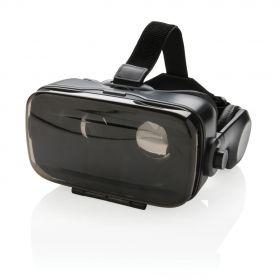 VR briller med integrert hodetelefoner