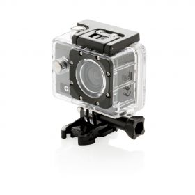 Swiss Peak action kamera sett