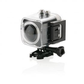 360 graders action kamera