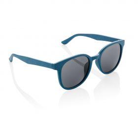 Solbriller i hvetefiber