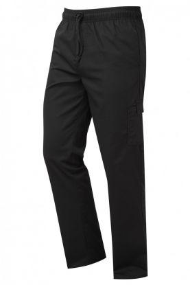 Chef's Cargo Pocket Trouser