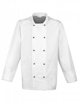 Chef's Jacket Studs - 12PK Sort