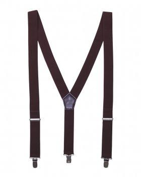 Clip On Trouser Braces