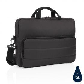 "Impact AWARE™ RPET 15,6"" laptop veske Svart"