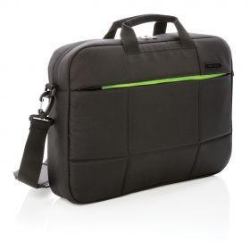 Soho business RPET 15,6'' laptop veske PVC-fri