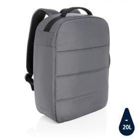 "Impact AWARE™ RPET anti-tyveri 15,6"" laptop ryggsekk"