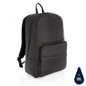 """Impact AWARE™ RPET Basic 15,6"""" laptop ryggsekk Svart"""