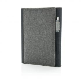 A5 Deluxe design notatbok