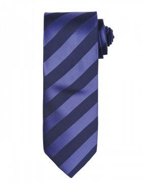 Club Stripe Tie