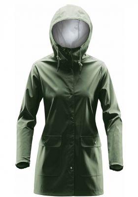 Women's Squall Rain Jacket