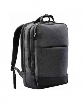 Yaletown Backpack Karbon