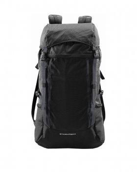 Revelstoke Teknisk Backpack Sort/Grå