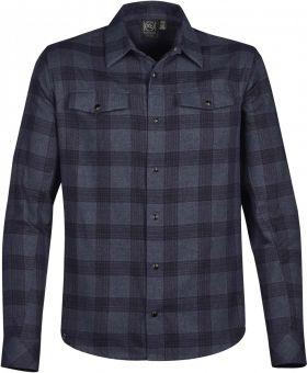 Logan Shirt (H) Marine
