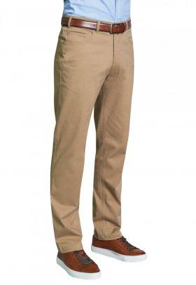 Brunswick Tailored Chino Bukse (H) Beige