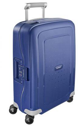S'Cure Koffert 4 hjul 55cm