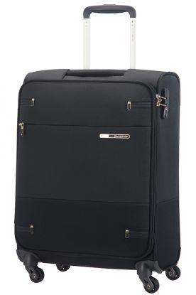 Base Boost Koffert 4 hjul 55cm Sort