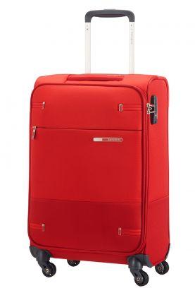 Base Boost Koffert 4 hjul 55x35 cm Rød