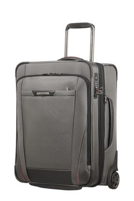 Pro-Dlx 5 Utvidbar koffert 2 hjul 55cm