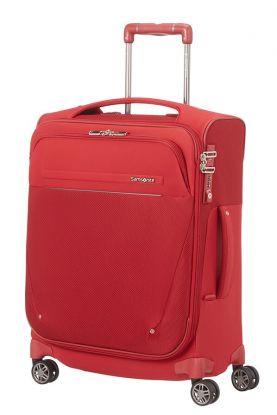 B-Lite Icon Koffert 4 hjul 55cm (40 cm) Rød