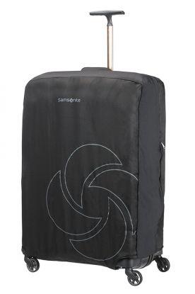 Travel Accessories Bagasjetrekk L - Spinner 86cm Sort