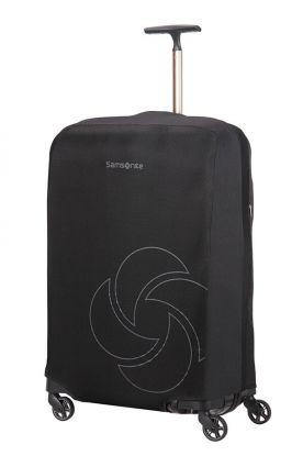 Travel Accessories Bagasjetrekk M - Spinner 69cm Sort