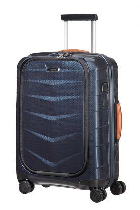 Lite-Biz Koffert 4 hjul 55cm USB