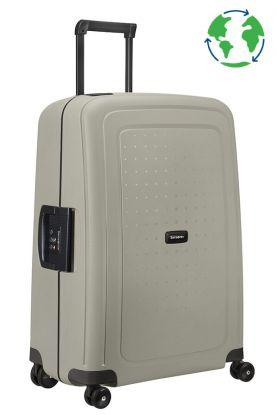 S'Cure ECO Koffert 4 hjul 69cm post consumer