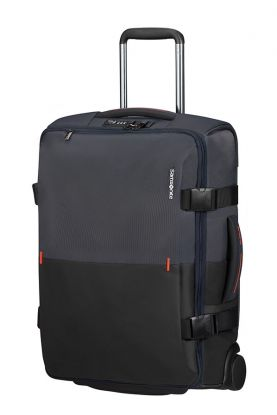 Rythum duffelbag 2 hjul 55cm