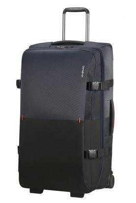 Rythum duffelbag 2 hjul 78cm