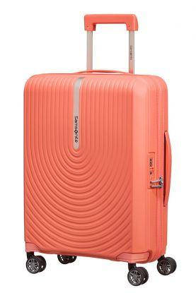 Hi-Fi utvidbar koffert 4 hjul 55cm
