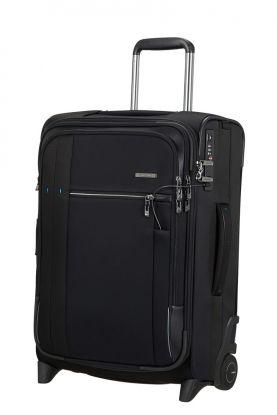 Spectrolite 3.0 Utvidbar koffert med 2 hjul 55cm Sort