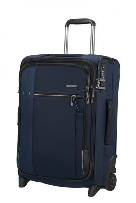 Spectrolite 3.0 Utvidbar koffert med 2 hjul 55cm Deep Blue