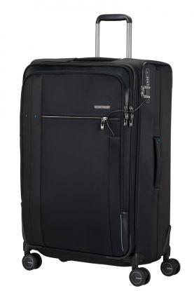 Spectrolite 3.0 Utvidbar koffert med 4 hjul 78cm Sort