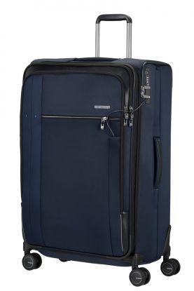 Spectrolite 3.0 Utvidbar koffert med 4 hjul 78cm Deep Blue