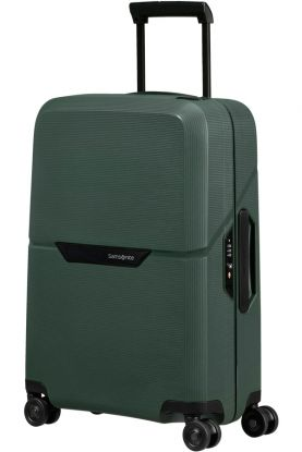 Magnum Eco Koffert med 4 hjul 55cm